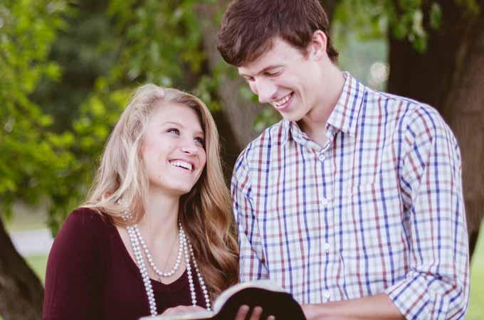 彼氏と結婚したい気持ちをさりげなく伝える方法
